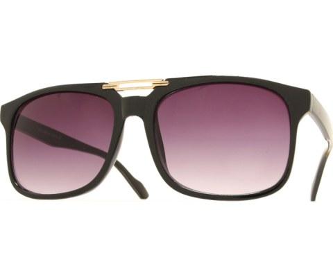 Art Deco Aviator Sunglasses