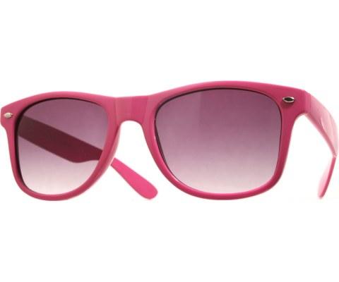 Colored Cool Large II - Pink/Smoke
