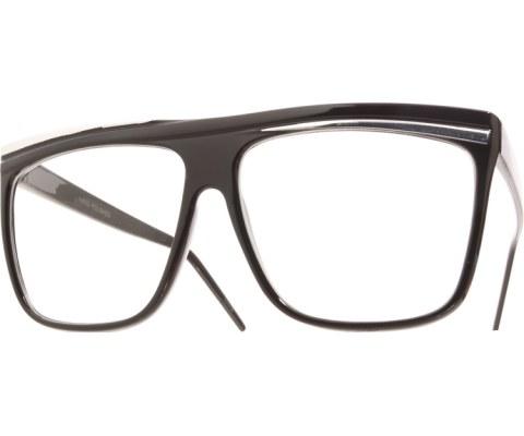 Clear Juno Glasses
