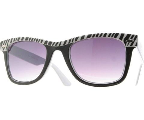 Top Zebra Cool
