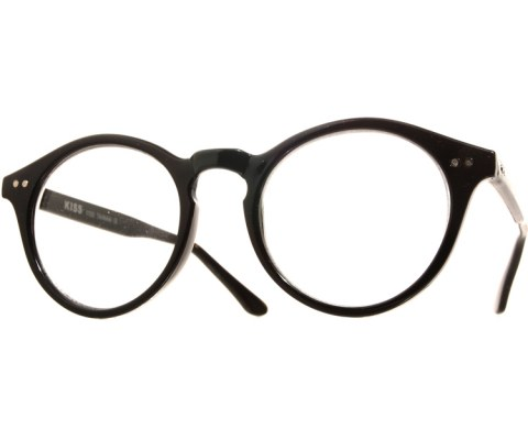 Double Bolted Specs Glasses