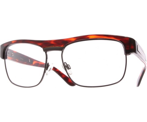 Frank Glasses - Tortoise/Clear