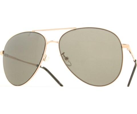 Summer Aviator Sunglasses
