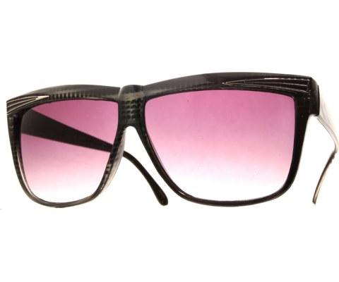 Vintage 70s Pattern Sunglasses