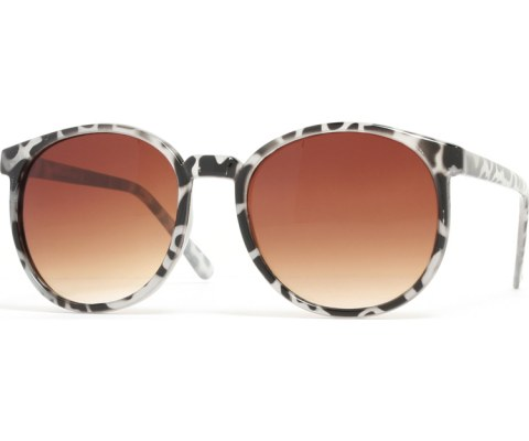 School Boy Sunglasses - Demi/Brown