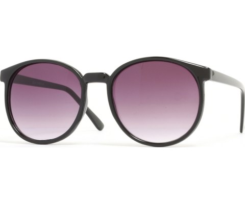 School Boy Sunglasses - Black/Black