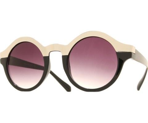 Top Metal Sunglasses