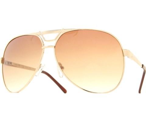 80&#39s Aviator Sunglasses