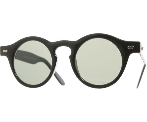 Vintage Mini Circle Sunglasses