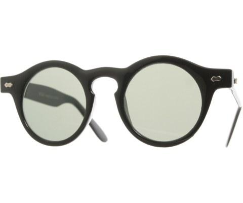 Vintage Mini Circle Sunglasses
