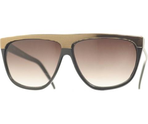 Superfuture Sunglasses - Gold/Smoke