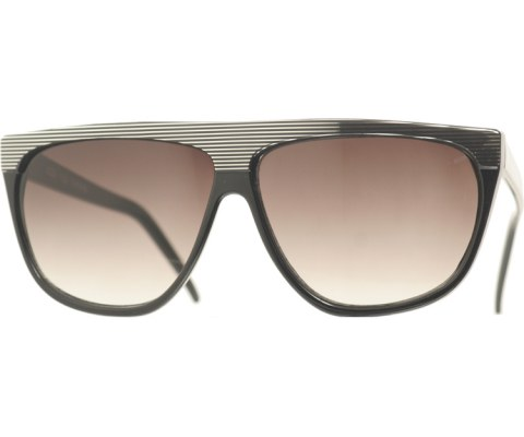 Superfuture Sunglasses - Silver/Smoke