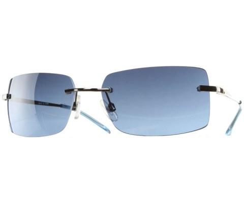 Rimless Metal Sunglasses II