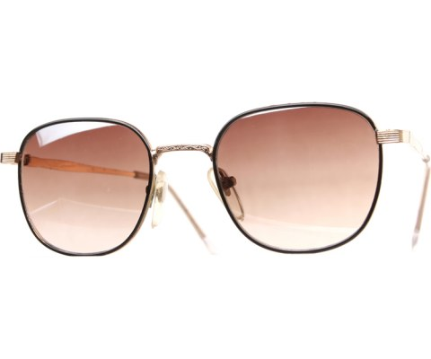 Small Metal Spec Sunglasses