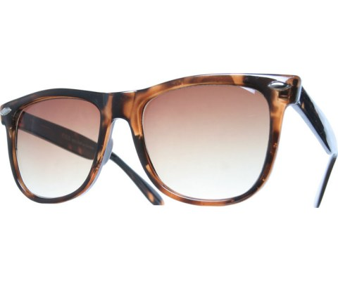Classic Cool Large - Tortoise/Brown