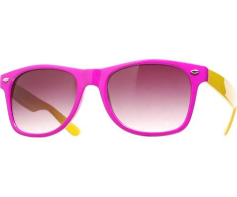 High Gloss Multi Color Cool - PurYel/Smoke