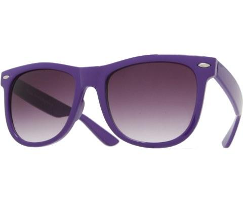 Colored Cool Large - Purple/Smoke
