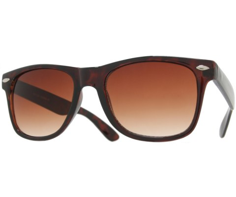 Dope Cool Sunglasses - Tortoise/Brown