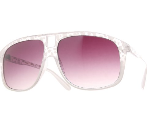 Cement Aviator Sunglasses