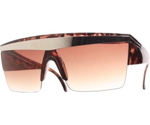 Lady Gaga Just Dance Sunglasses - Tortoise/Brown
