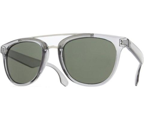 Metal Hybrid Sunglasses