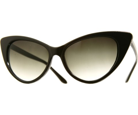 Vintage Cat 50s Sunglasses