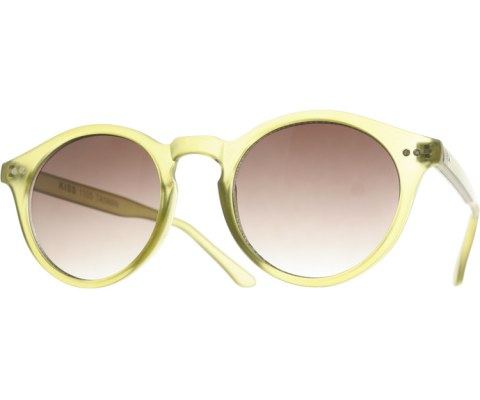 Vintage Specs Colored Sunglasses