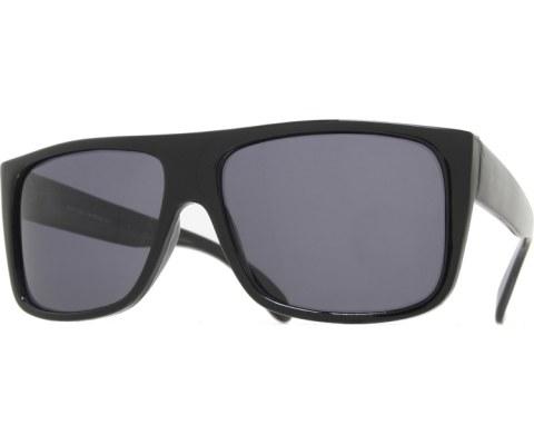 Flat Top Polarized Sunglasses
