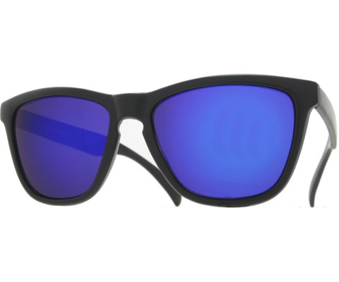 Cool Frogs - Black/Blue