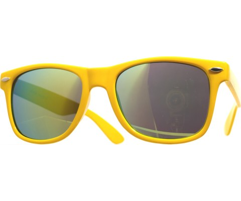 Colored Cool in Revo - Yellow/Revo