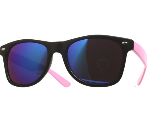 Cool Revo Sunglasses - BlkPnk/Revo