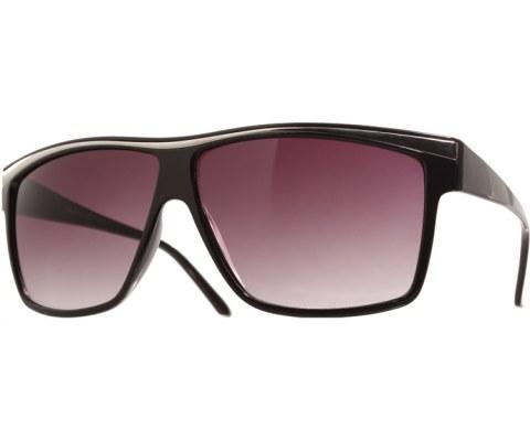 Mid Aviator Sunglasses