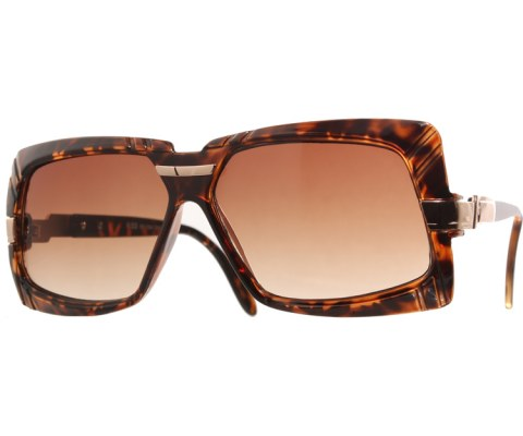 Super Etched Sunglasses - Tortoise/Brown