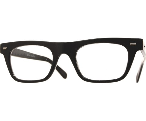 Metal Square Reading Glasses