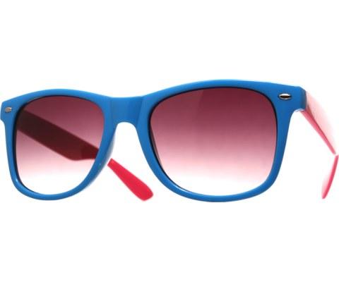 High Gloss Multi Color Cool - BluPnk/Smoke