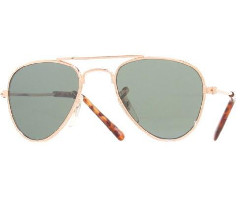 Baby Aviator Sunglasses