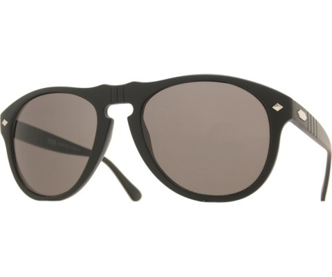 Stealth Aviator Sunglasses