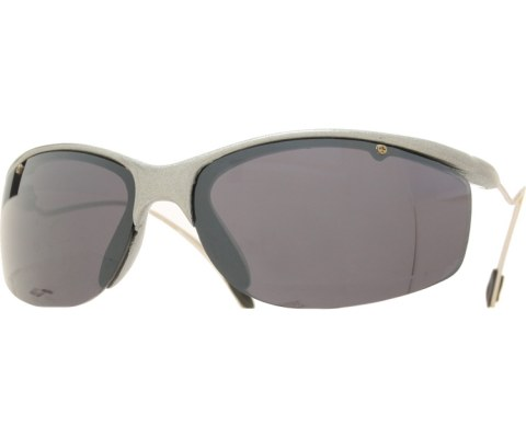 Kids Sports Sunglasses - Silver/Mirror