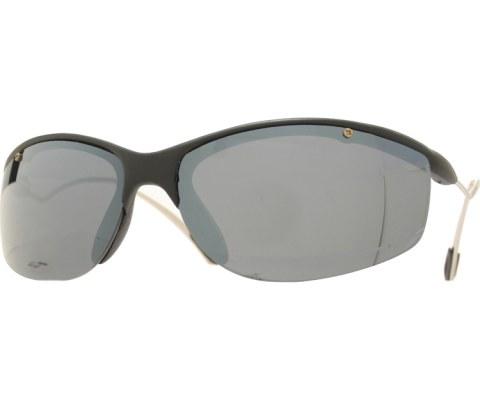 Kids Sports Sunglasses - MatteBlk/Mirror