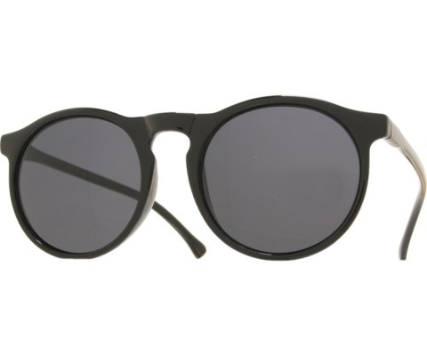 Round Bridge Sunglasses