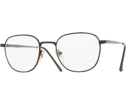 Small Smart Glasses - Black/Clear