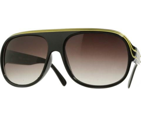 Bruce Lee-Roy Millionaire Sunglasses