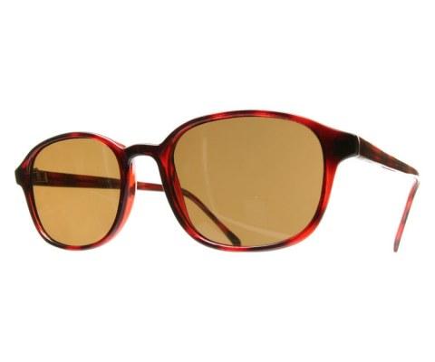 80s Plastic Specs