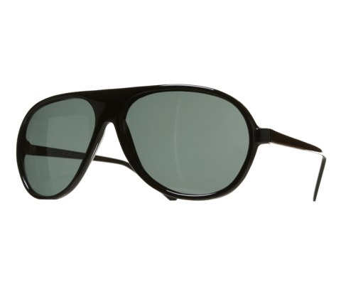 Retro Plastic Aviators