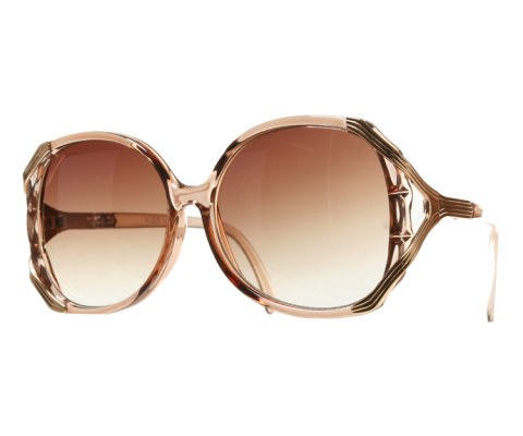 Oversized Plastic and Gold Frame Buy 3 Sunglasses Get ...