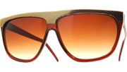 Superfuture Sunglasses - Brown/Brown