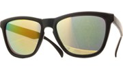 Cool Frogs - Black/Yellow