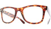 Clear Cool in Tortoise - Tortoise/Clear