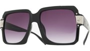 Oversized Squared Sunglasses