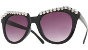 Top Spiked Sunglasses